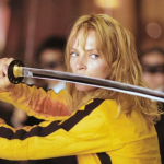 Volgens Quentin Tarantino is Kill Bill Vol. 3 mogelijk