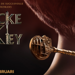 Trailer voor Netflix's Locke & Key