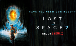 Lost in Space seizoen 2