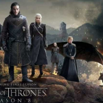 Winactie | Game of Thrones seizoen 8 Blu ray – Beëindigd