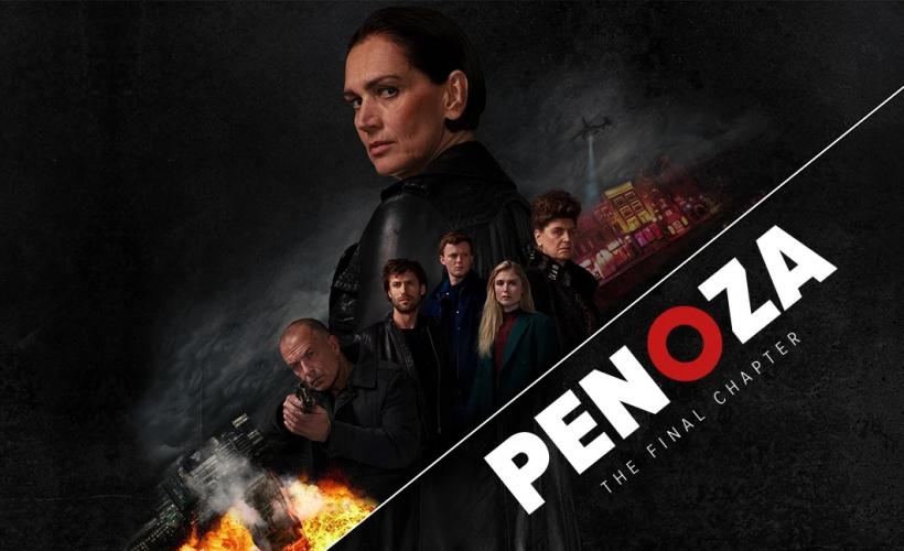 Recensie Penoza: The Final Chapter