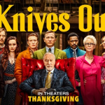 Recensie   Knives Out (Jaime Andreas)