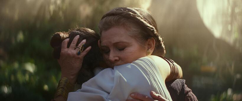Recensie   Star Wars: The Rise of Skywalker (Jaime Andreas) 3