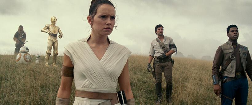 Recensie   Star Wars: The Rise of Skywalker (Jaime Andreas) 1