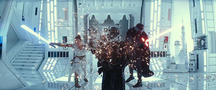 Recensie   Star Wars: The Rise of Skywalker (Jaime Andreas) 2