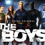 Eerste trailer voor Amazon's The Boys seizoen 2
