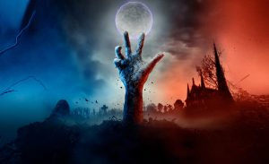 Zombiefilms The Dead Don't Die