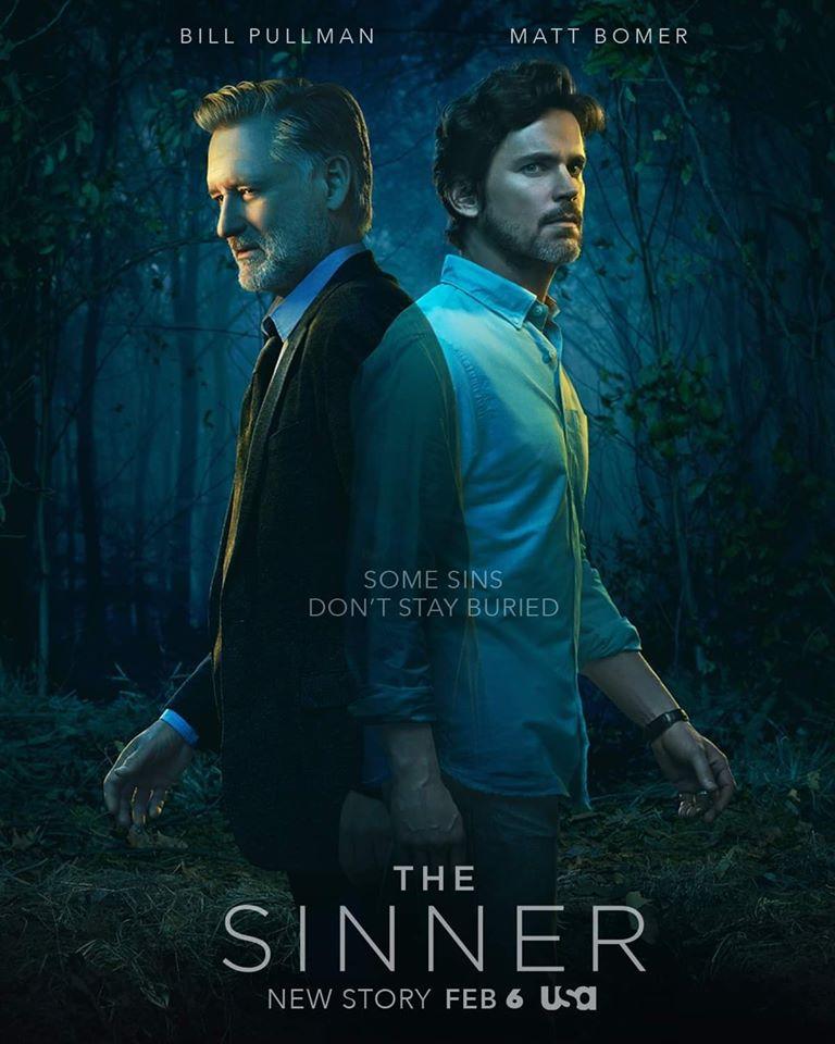 The Sinner seizoen 3