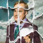 Teaser en poster voor Better Call Saul seizoen 5