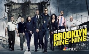 Brooklyn Nine-Nine seizoen 7