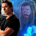 Christian Bale rol in Thor: Love and Thunder