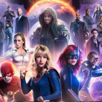 Trailer en poster voor laatste delen Crisis on Infinite Earths