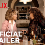 Trailer voor Grace and Frankie seizoen 6