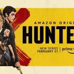 Nieuwe trailer voor Jordan Peele's Hunters