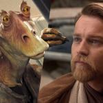 Keert Jar Jar Binks terug in Obi Wan-Kenobi serie?