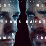 Eerste posters voor serie Most Dangerous Game met Liam Hemsworth & Christoph Waltz