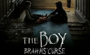 The Boy: Brahms' Curse