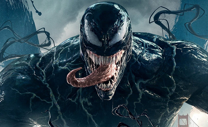 Cineweek | De meest interessante superheldenfilm van 2020 | Venom 2018