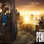 Eerste poster voor Train to Busan sequel Peninsula