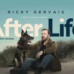 Ricky Gervais's After Life seizoen 2 verschijnt in april