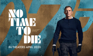 James Bond Experience