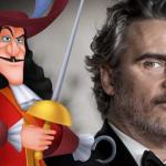 Joaquin Phoenix als Hook in Disney's live-action Peter Pan?