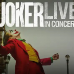 Joker Live in Concert | 11 mei in Theater Carré