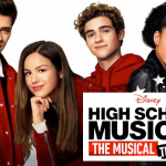 Disney+ kondigt High School Musical: The Musical: The Series seizoen 2 aan