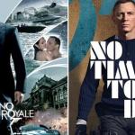 Daniel Craig: Bond Rewind   Elke zondag vanaf 8 maart bij Pathé