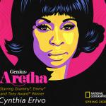 Teaser voor Genius: Aretha met Cynthia Erivo als the Queen of Soul