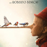 Nieuwe poster voor Pinocchio