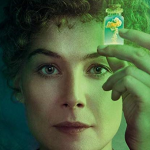 Rosamund Pike is Marie Curie in de trailer voor Radioactive