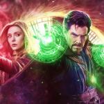 Sam Raimi regisseert mogelijk Doctor Strange In the Multiverse of Madness