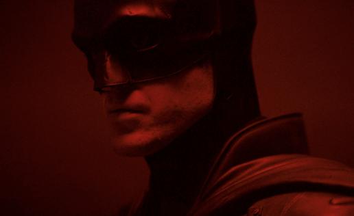 Robert Pattinson's Batman
