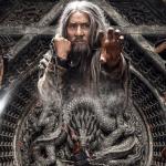 Jackie Chan vs. Arnold Schwarzenegger in The Iron Mask trailer
