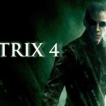 Eerste blik op Keanu Reeves in The Matrix 4