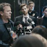 Eerste trailer voor The Fugitive reboot met Kiefer Sutherland en Boyd Holbrook