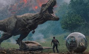 Jurassic World serie
