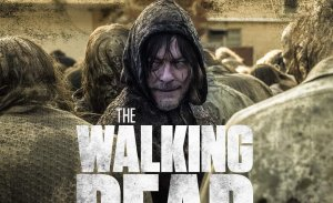 Seizoensfinale The Walking Dead seizoen 10