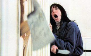 De muziek van Krzysztof Penderecki werd gebruikt in The Shining