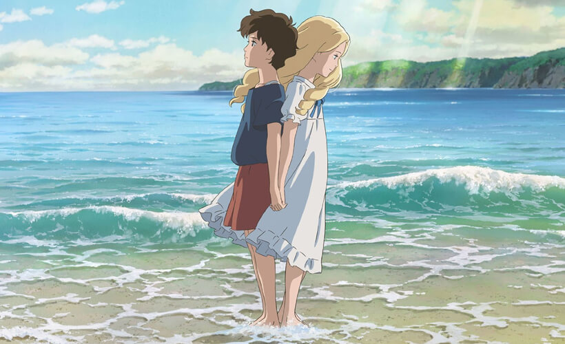 When Marnie was there (anime film)