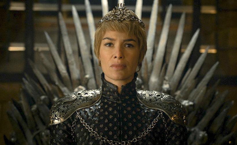 Cersei Lannister slechteriken