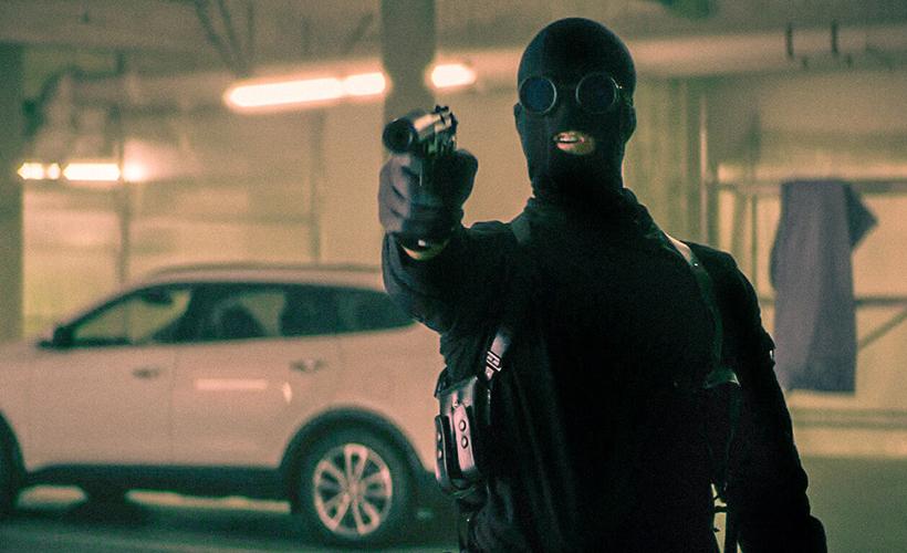 Black Gloves slechteriken