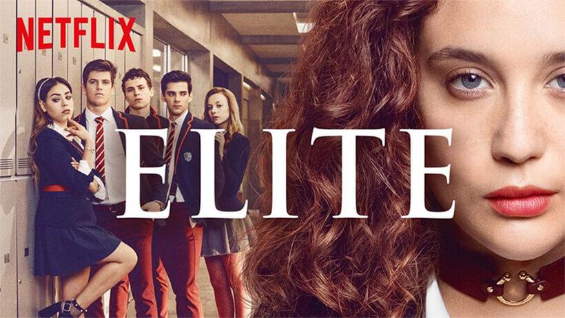 Spaanse series - Elite