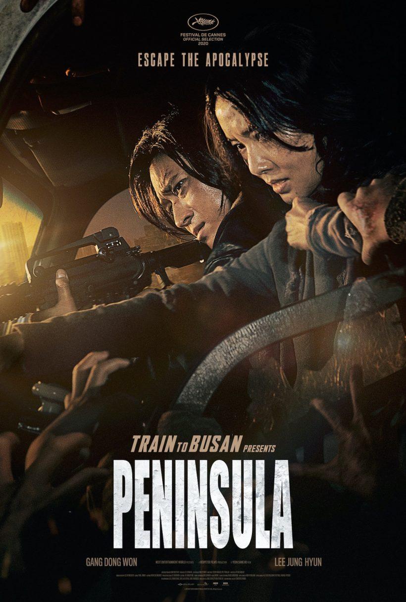 Train To Busan Presents: Peninsula