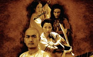 Crouching Tiger, Hidden Dragon II