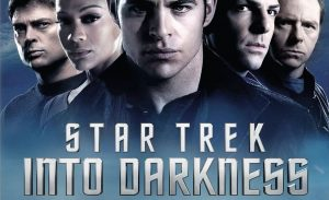 Recensie Star Trek Into Darkness