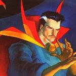 Doctor Strange de nieuwe Iron Man?