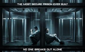 Escape Plan met Stallone en Schwarzenegger