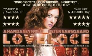 Lovelace met Amanda Seyfried